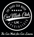 Car Wash Club UK: Hand Car Wash & Detailing